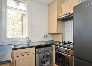 Thumbnail 2 bed flat to rent in Eastbourne Road, London