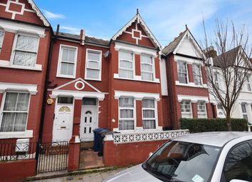 Thumbnail 4 bed terraced house for sale in St. Elmo Road, Shepherds Bush