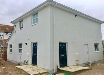 Thumbnail 2 bed flat to rent in Brooklyn Road, Seaford