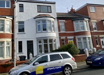 Thumbnail 2 bed flat to rent in 2 Bedroom Apartment 14 Seafield Road, Seafield Apartments, Blackpool