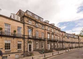 Thumbnail 2 bed flat for sale in Coates Crescent, Edinburgh, Midlothian