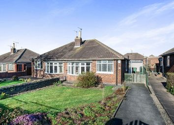 Thumbnail 2 bed bungalow for sale in Ring Road, Halton, Leeds