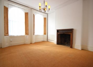 Thumbnail 1 bed flat to rent in Windsor Road, Ealing, London