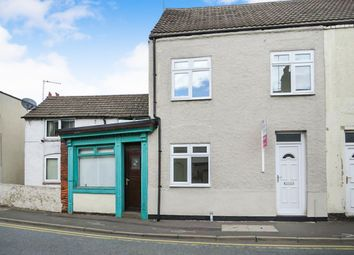 3 bed terraced house for sale in Field Street, Shepshed, Loughborough LE12