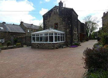 Thumbnail 4 bed semi-detached house for sale in Keighley Road, Colne, Lancashire