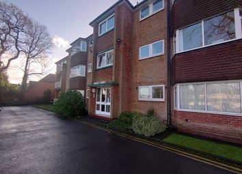 Thumbnail 1 bed flat to rent in Dingle Lane, Solihull