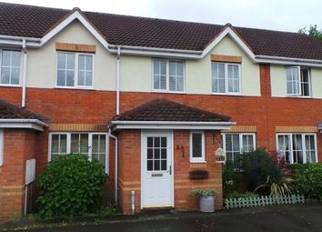 Thumbnail 2 bed terraced house for sale in New Shipton Close, Sutton Coldfield, West Midlands