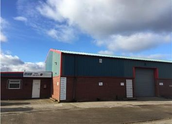Thumbnail Light industrial to let in Unit 12B-12C, Clwyd Court One, Rhosddu Industrial Estate, Wrexham, Wrexham