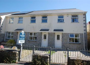 Thumbnail 2 bedroom terraced house to rent in Forth Scol, Porthleven, Helston