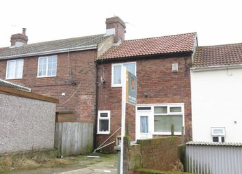 Thumbnail 2 bed terraced house to rent in Forster Avenue, Murton, Seaham