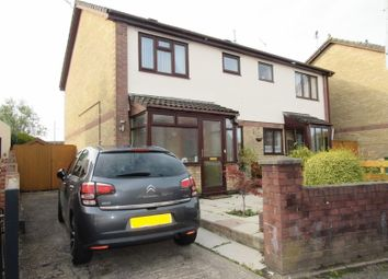 Thumbnail 3 bed semi-detached house for sale in Norbury Road, Fairwater, Cardiff