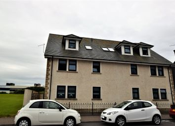 Thumbnail 2 bed flat for sale in Harbour Street, Irvine