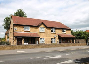 Thumbnail 2 bed property to rent in Meadowlea Close, Harmondsworth, West Drayton