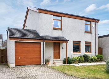Thumbnail 4 bed detached house for sale in Boyd Orr Place, Aberdeen