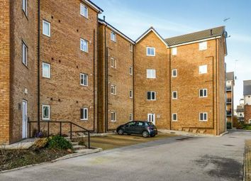 Thumbnail 2 bed flat for sale in Egret House, Mears Beck Close, Heysham, Morecambe