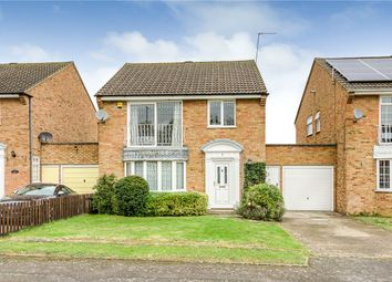 Thumbnail 4 bed detached house for sale in Willow Rise, Orchard Hill, Little Billing, Northampton