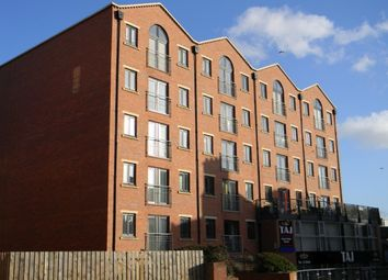 Thumbnail 2 bed flat to rent in 31 Ethos Court, City Road, Chester
