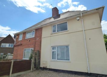Thumbnail 3 bed semi-detached house to rent in Eltham Drive, Nottingham