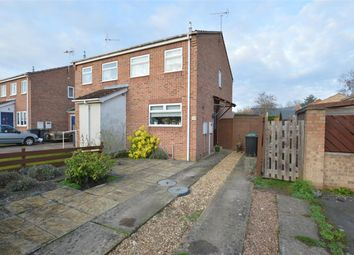 Thumbnail 2 bed semi-detached house for sale in Boundary Pastures, Sleaford