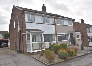 Thumbnail 3 bed semi-detached house for sale in Hollowhead Lane, Wilpshire, Lancs