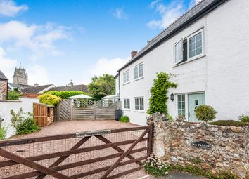Thumbnail 3 bed detached house for sale in Dolphin Street, Colyton