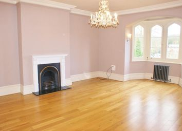 Thumbnail 2 bed flat for sale in The Clock Tower, The Galleries, Brentwood, Essex