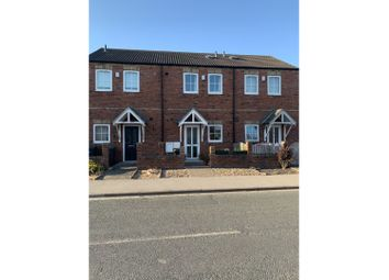 Thumbnail 2 bed town house to rent in Hortonfield Drive, Washingborough, Lincoln