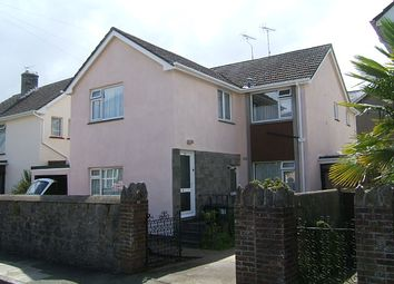 Thumbnail 2 bed flat to rent in Abbotsbury Road, Newton Abbot