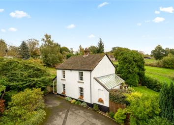 Thumbnail 4 bed detached house for sale in Rock Hill, Orpington