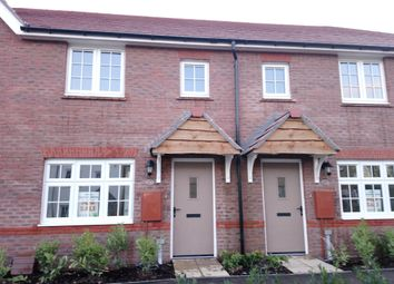 Thumbnail 3 bedroom semi-detached house for sale in 55 Foxglove Close, Newton Abbot, Devon