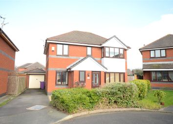 Thumbnail 4 bed detached house for sale in Canterbury Park, Allerton, Liverpool
