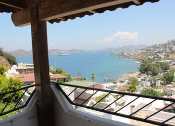 Thumbnail 3 bed villa for sale in Yalıkavak, Bodrum, Aydın, Aegean, Turkey