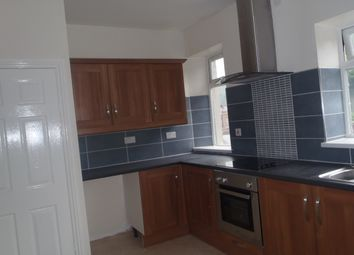 Thumbnail 3 bed terraced house to rent in Commercial Road, Llanhilleth