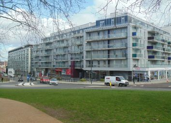 Thumbnail 2 bed flat to rent in Quadrant Court, Wembley