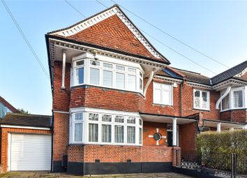 Thumbnail 6 bed semi-detached house for sale in Blenheim Road, Bromley