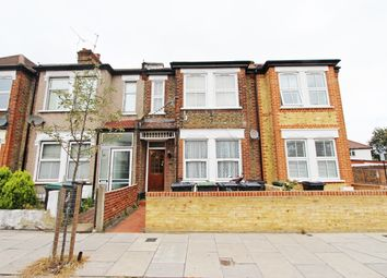 Thumbnail 4 bed flat for sale in Brantwood Road, London