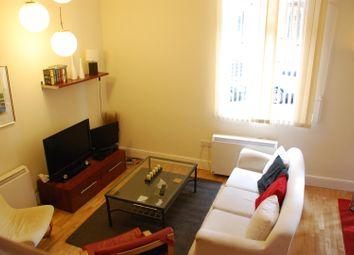 Thumbnail 1 bedroom property to rent in Trafalgar Street, Leeds