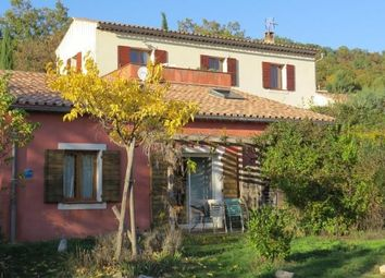 Thumbnail 4 bed detached house for sale in Montferrat, Var, 83131, France