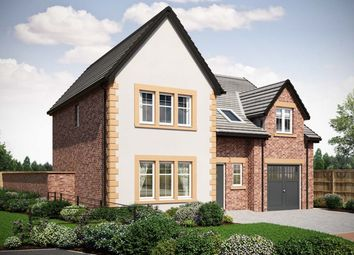 Thumbnail 4 bed detached house for sale in 15 The Johnstone, Brockley Bank, Plumpton, Penrith