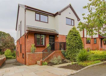 4 bed detached house for sale in Southcliffe, Great Harwood, Blackburn BB6
