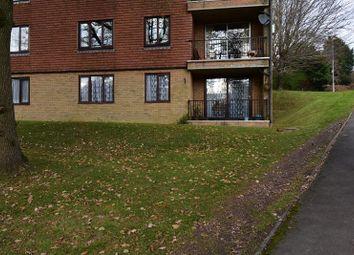 Thumbnail 2 bed property for sale in Montargis Way, Crowborough