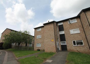 Thumbnail 2 bed flat to rent in Hotoft Road, Leicester