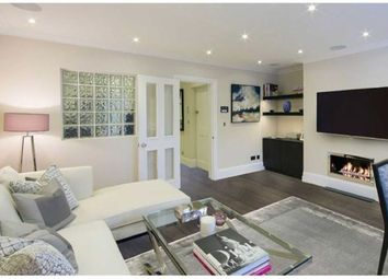 Thumbnail 1 bed flat to rent in Peony Court, Chelsea, London