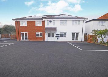 Thumbnail 1 bed flat to rent in Peachey Lane, Cowley, Uxbridge