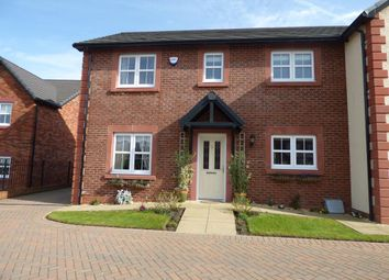 Thumbnail 3 bed semi-detached house for sale in Goodwood Drive, Carlisle, Cumbria