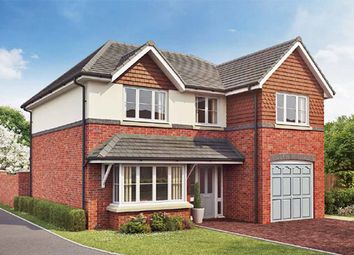 4 bed detached house for sale in Kingsfield Park, Tytherington, Cheshire SK10