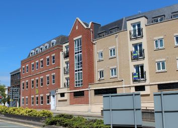 Thumbnail 2 bed flat to rent in Crouch Street, Colchester