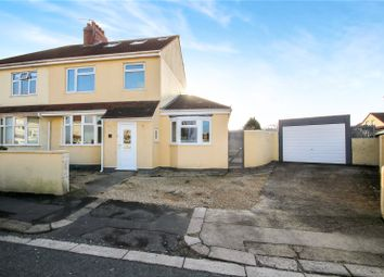 4 bed semi-detached house for sale in Ilchester Road, Bedminster Down, Bristol BS13