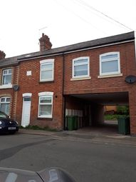 Thumbnail 1 bed flat to rent in John Street, Enderby