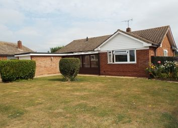 Thumbnail 3 bed bungalow to rent in Cranford Road, Tonbridge